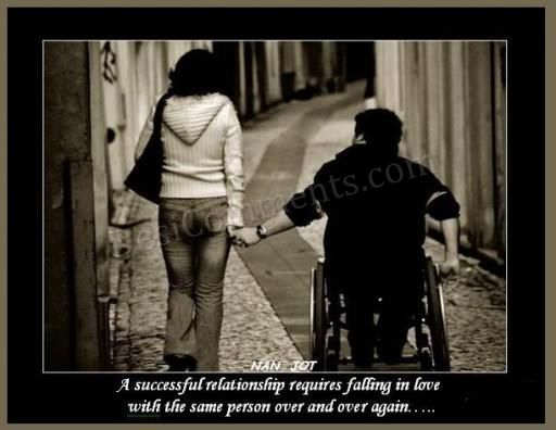 Sucessful Relationship