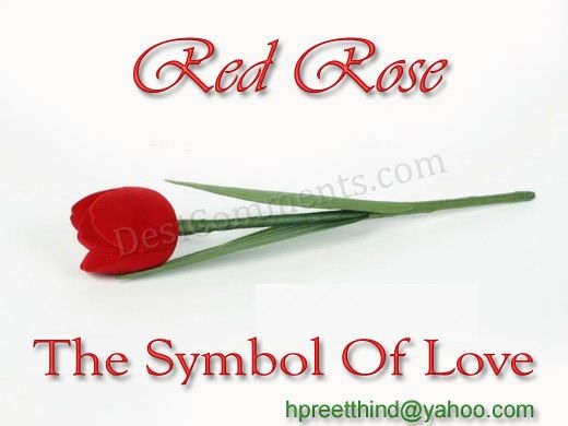 Symbol Of Love Desicomments