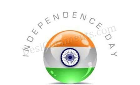 Picture: Independence Day Graphic