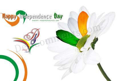 Picture: 15 August, Independence Day of India