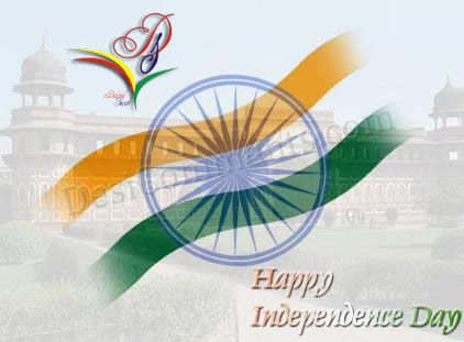 Picture: Happy Independence Day – India