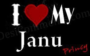 Download I Love U Janu Wallpaper Gallery