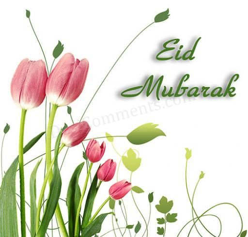 happy eid