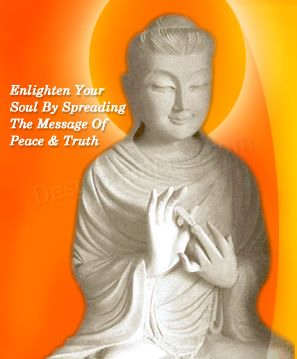 Buddha Purnima Message