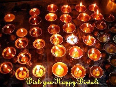 Picture: Wish you Happy Diwali