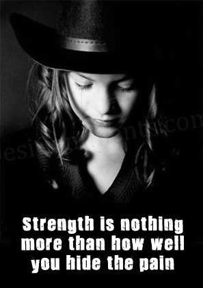 inspirational quotes about strength. Inspirational Strength Quotes