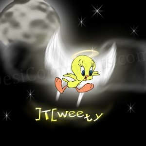 Tweety Angel