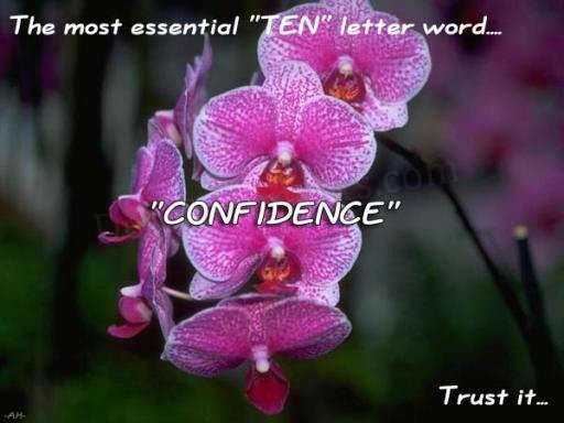 Most Essential Ten Letters Word