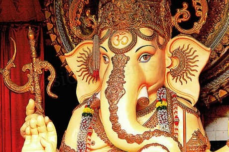 Picture: Ganesh Ji Graphic