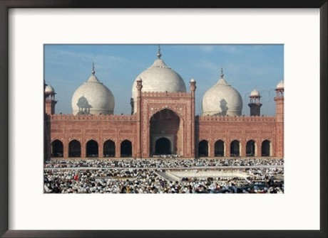 Holy Place Of Muslims