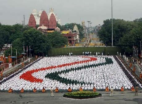 Picture: Freedom Of India