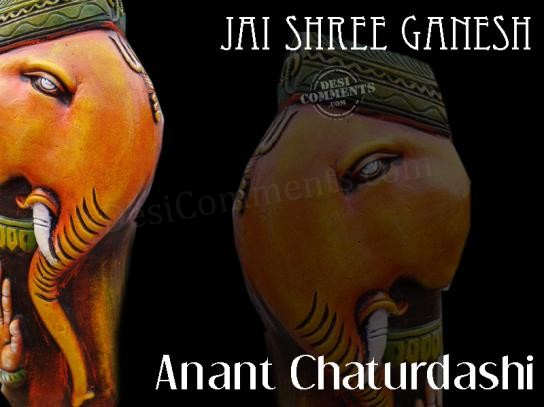 Picture: Jai Shree Ganesh