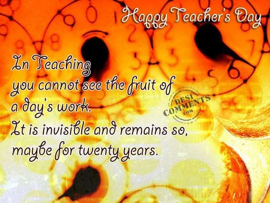 quotes about teachers. quotes about teachers day