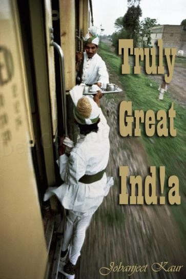 Truly great India!