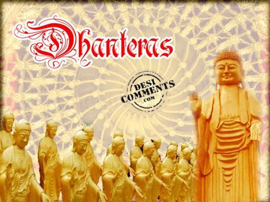 Picture: Dhanteras