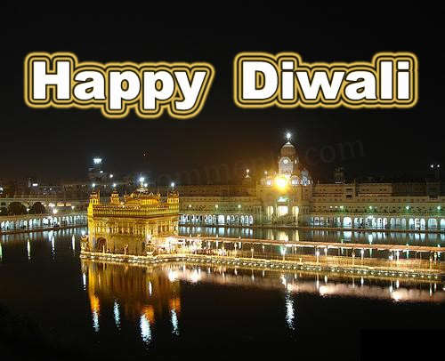 Happy Diwali…!!!