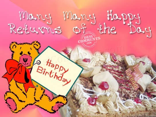 Happy Birthday My Sweet Baby Girl Megha Enrique Iglesias New Happy Birthday Wishes To Sweet