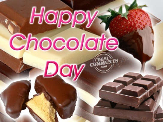 chocolate day quotes. chocolate day quotes