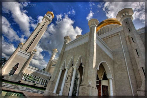 Masjid in Brunei
