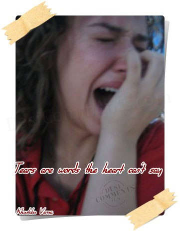 Go Back > Gallery For > Girls Crying For Love