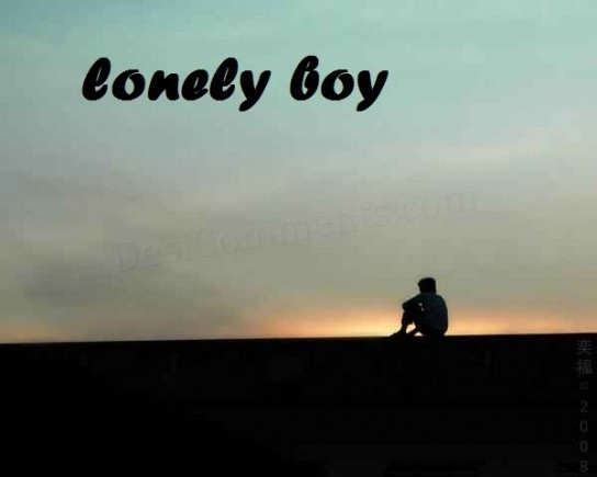 Sikh Wallpapers Lonely Boy - DesiComme...