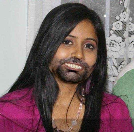 Miss Pooja (Mr. Pooja)