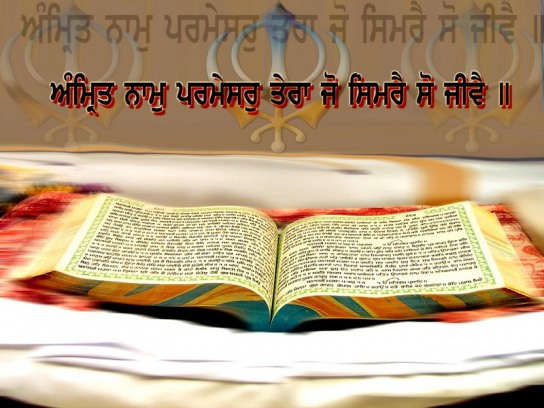 The Authors of Sikhism's Holy Scripture, The Guru Granth
