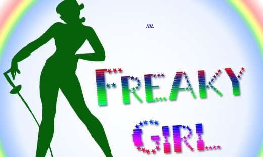 freaky quotes for girls - photo #9
