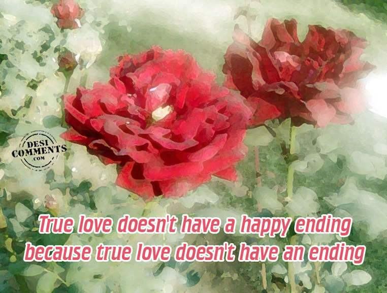 """happy endings true love essay Grade 10 english true believe essay relationship and romantic love between the story's happy ending in the novel """"true believer"""" detailed."""