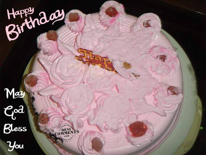 Cake Images With Name Sachin : Happy Birthday - DesiComments.com