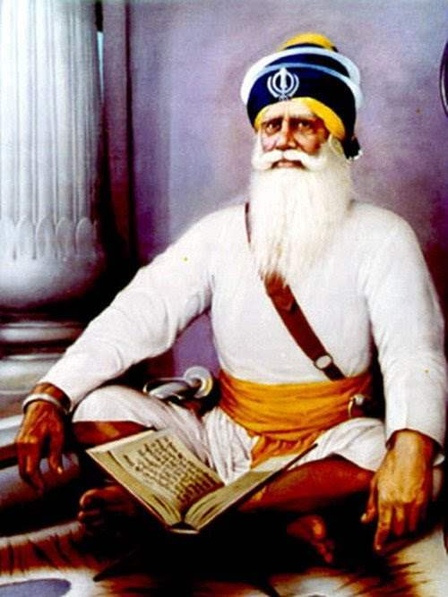 Sant Jarnail Singh Bhindranwale Hd Images Pictures Photos And Wallpapers