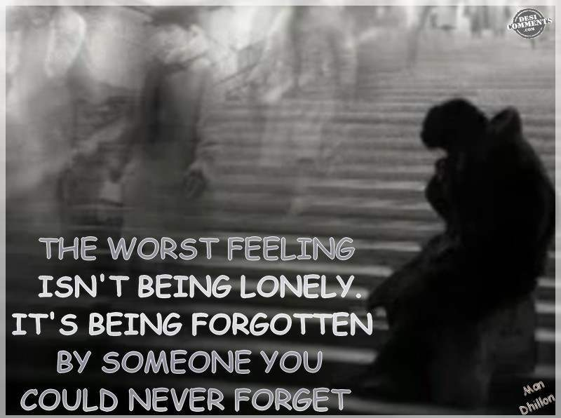 This picture was submitted by Mandeep Dhillon Aiman Jattan Quotes About Being Lonely And Sad