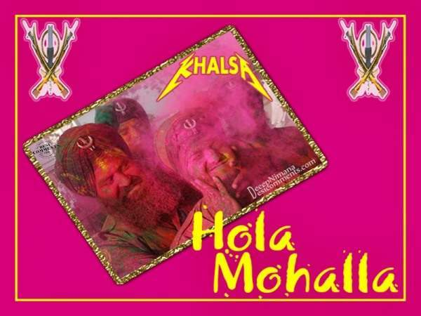 Picture: Hola Mohalla