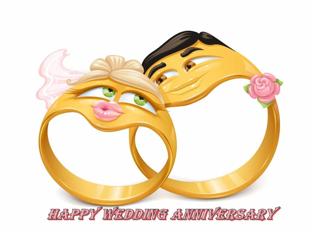 30 splendid and heart touching wedding anniversary wishes funpulp funny anniversary wishes kristyandbryce Gallery