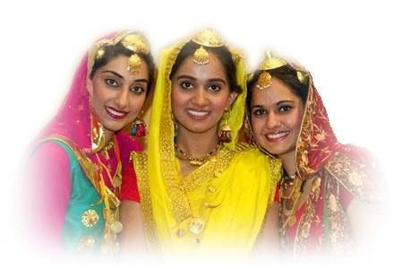 Punjabi Girls