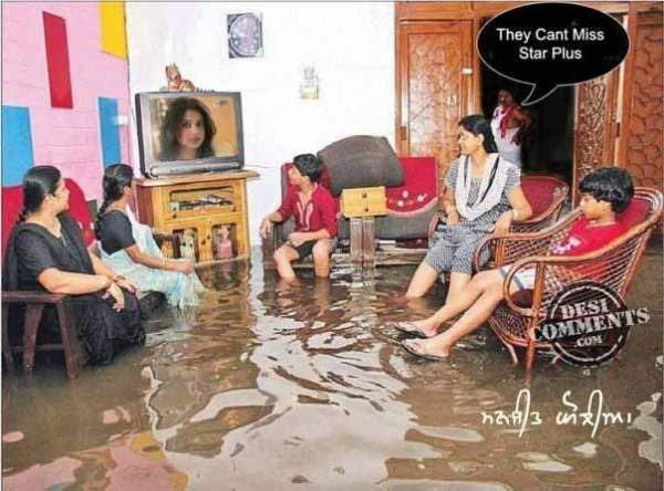 Women can't miss Star Plus...