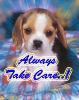 Always Take Care..!