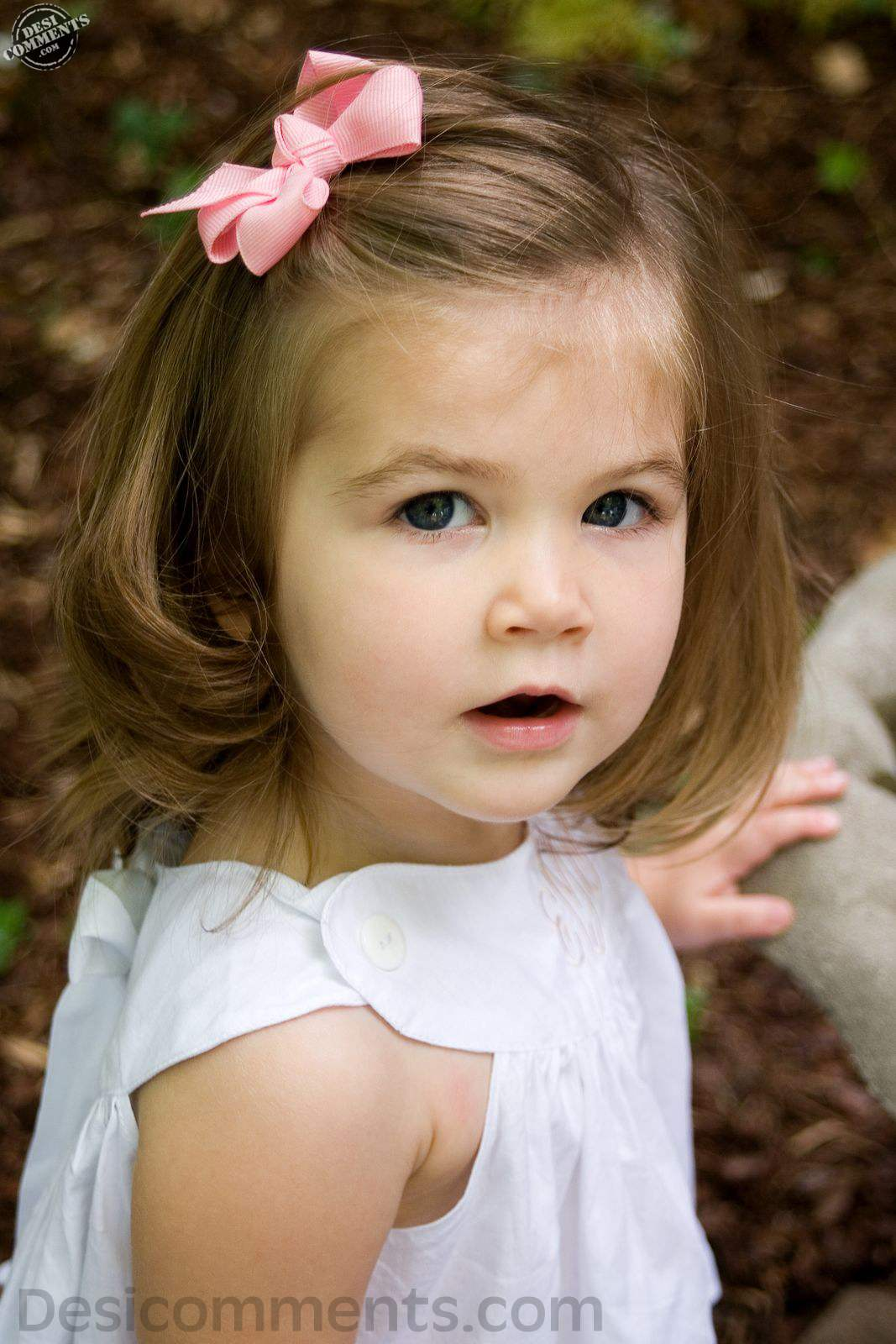cute baby girl - desicomments