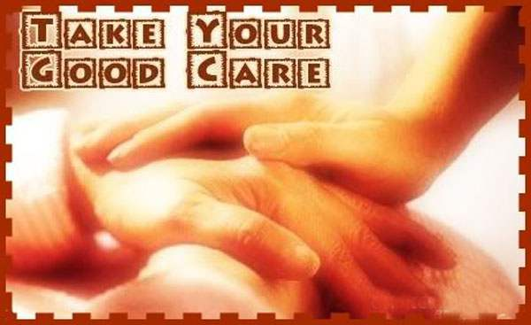 Take Your Good Care