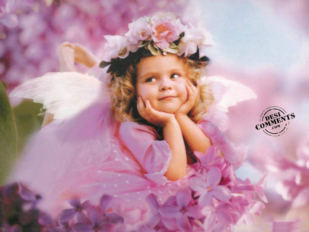 Baby angel - Angel baby pictures wallpapers ...