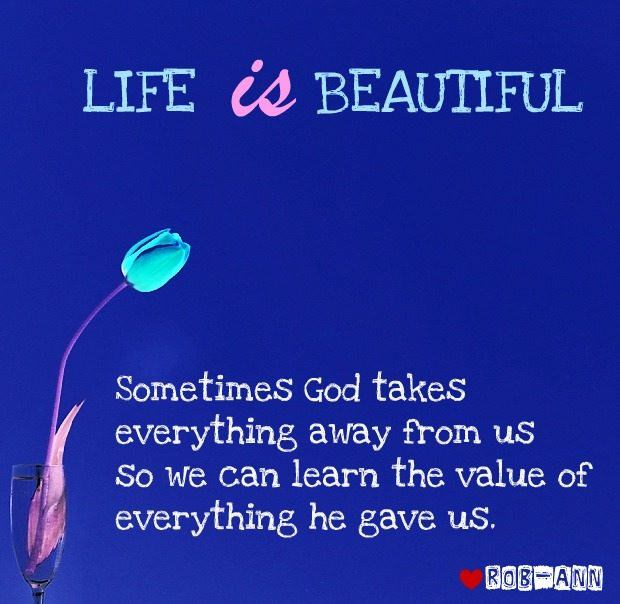 Beautiful Quotes About Life Quotes About Life