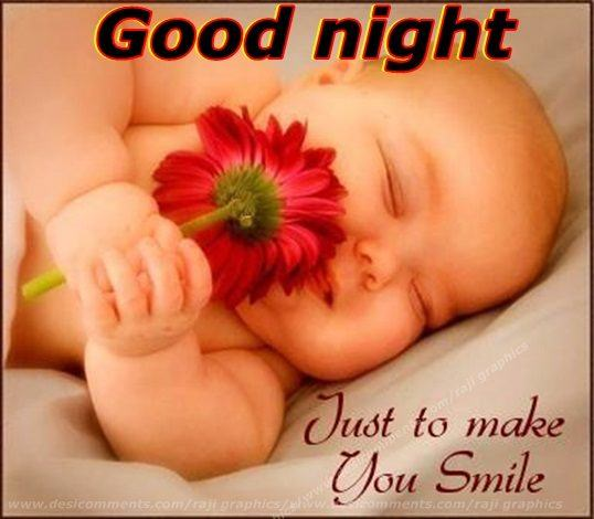 Cute Baby Sleeping Quotes: DesiComments.com