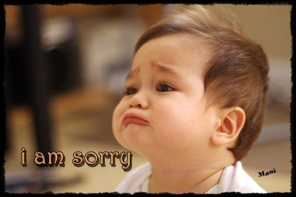 Sorry Pictures Images Graphics