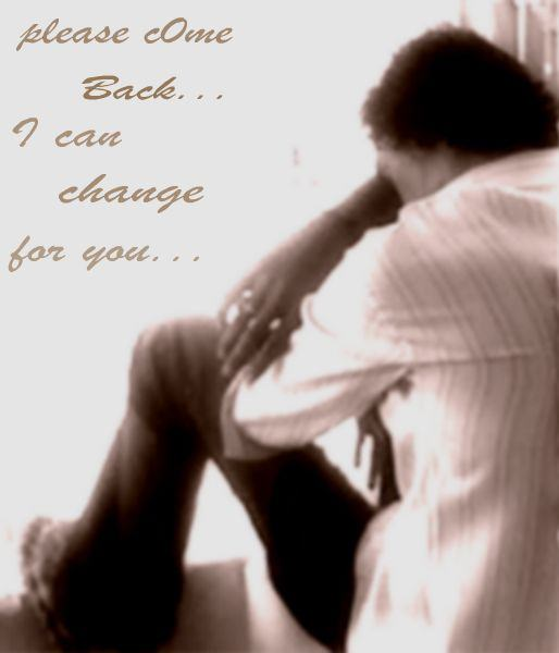 I Am Change For You