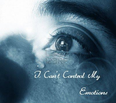 I Can't Control