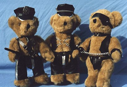 Funny teddy bears - DesiComments.com