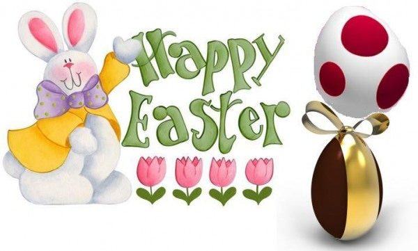 Gorgeous easter pic
