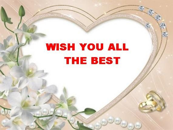 Wish You All Best Desicommentscom