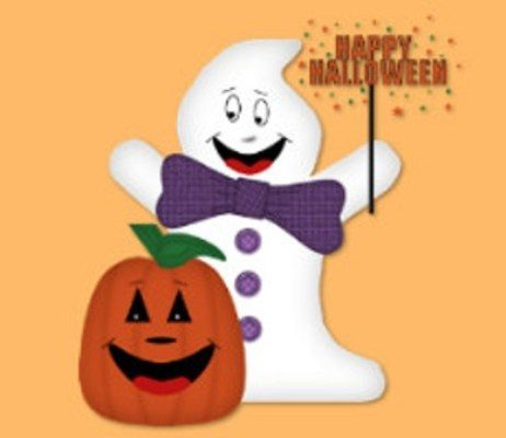 Happy halloween to all