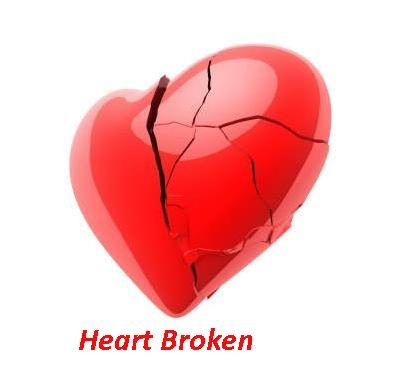 Awesome Brokn Heart Image